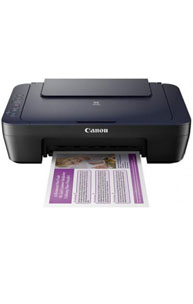Canon PIXMA Ink Efficiency E464