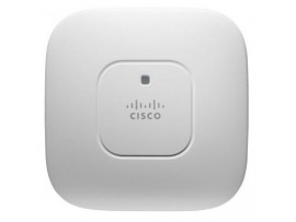 Точка доступа Wi-Fi Cisco AIR-CAP2602I-E (AIR-CAP2602I-E-K9)