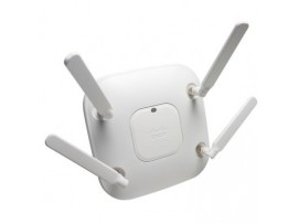 Точка доступа Wi-Fi Cisco AIR-CAP3602I-E (AIR-CAP3602I-E-K9)