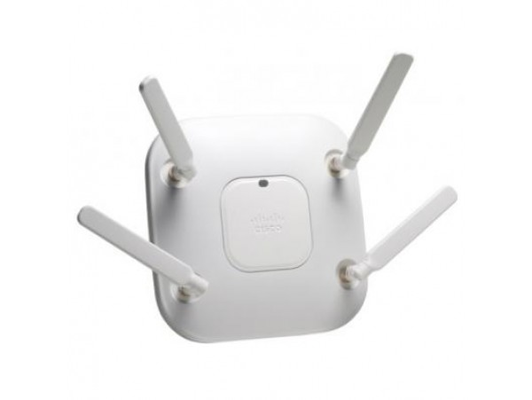 Точка доступа Wi-Fi Cisco AIR-CAP2602E-E (AIR-CAP2602E-E-K9)