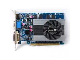 Видеокарта GeForce GT730 2048Mb Inno3D (N730-6SDV-E3CX)