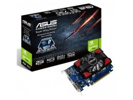 Видеокарта GeForce GT730 2048Mb ASUS (GT730-2GD3)