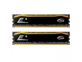 Модуль памяти DDR4 8GB (2x4GB) 2400 MHz Elite Plus Team (TPD48G2400HC16DC01)