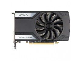 Видеокарта EVGA GeForce GTX960 2048Mb Superclocked (02G-P4-2962-KR)