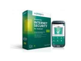 Программная продукция Kaspersky Internet Security for Android (KL1941OUBFS)