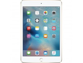 Планшет Apple A1550 iPad mini 4 Wi-Fi 4G 128Gb Gold (MK782RK/A)