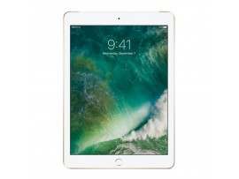 Планшет Apple iPad A1823 Wi-Fi 4G 128Gb Gold (MPG52RK/A)