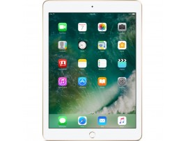 Планшет Apple iPad A1822 Wi-Fi 128Gb Gold (MPGW2RK/A)