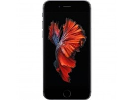 Мобильный телефон Apple iPhone 6s 32Gb Space Grey (MN0W2FS/A)