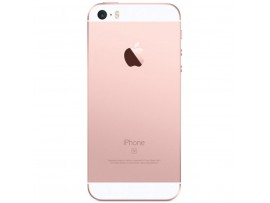 Мобильный телефон Apple iPhone SE 16Gb Rose Gold (MLXN2RK/A/MLXN2UA/A)