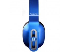 Наушники 1MORE Over-Ear Headphones Bluetooth MOMO Edition Blue (MK802BT-BL / 6933037250404)