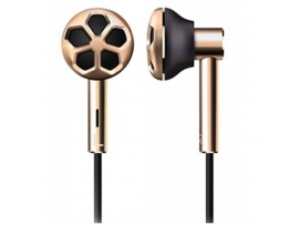 Наушники 1MORE Ceramic Dual Driver In-Ear Headphones (E1008 / 6933037250930)