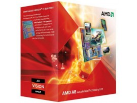 Процессор AMD A8-5500 X4 (AD5500OKHJBOX)