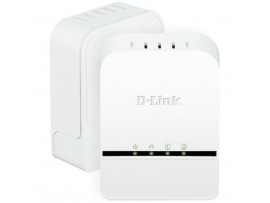 Адаптер Powerline D-Link DHP-329AV